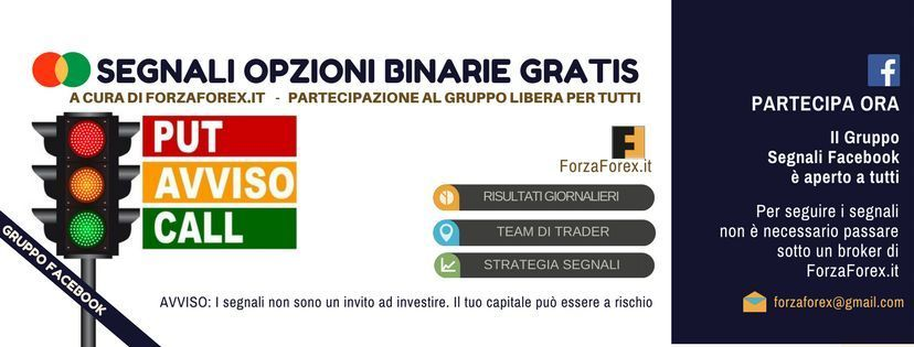 Conto demo IQ Option
