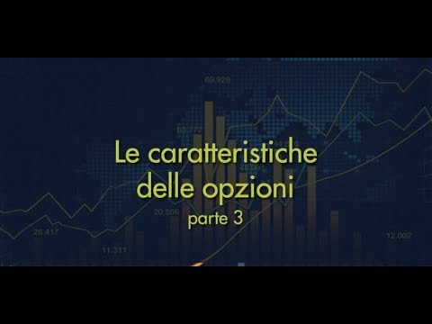 Opzioni in the money, at the money, e out of the money cosa vuol dire?