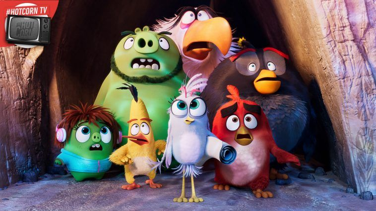 Angry Birds - Wikipedia
