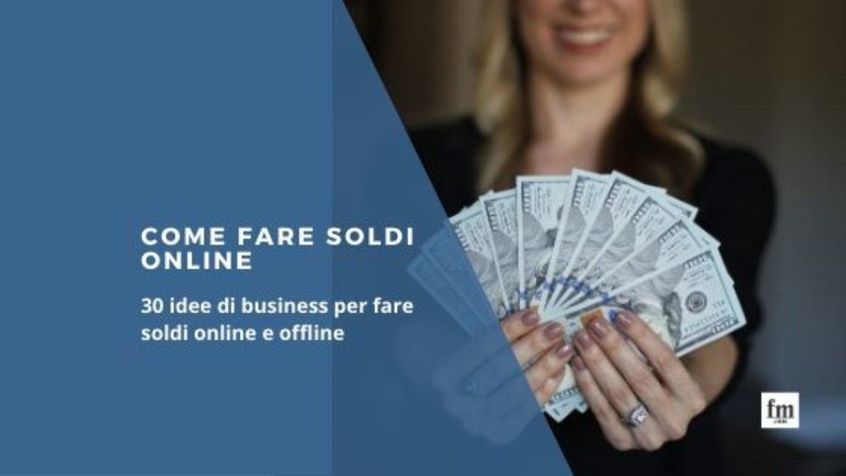 fare soldi video online