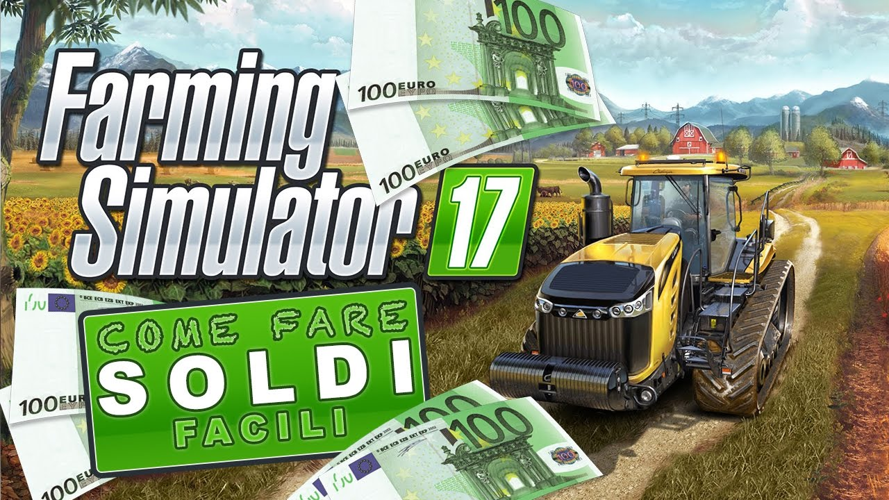 Farming Simulator Platinum Edition - recensione • ilvecchiocasale.it