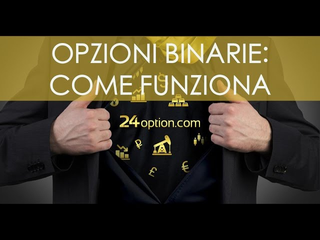 strategie di trading di opzioni binarie 24opton