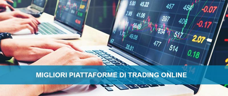 Trading professionale