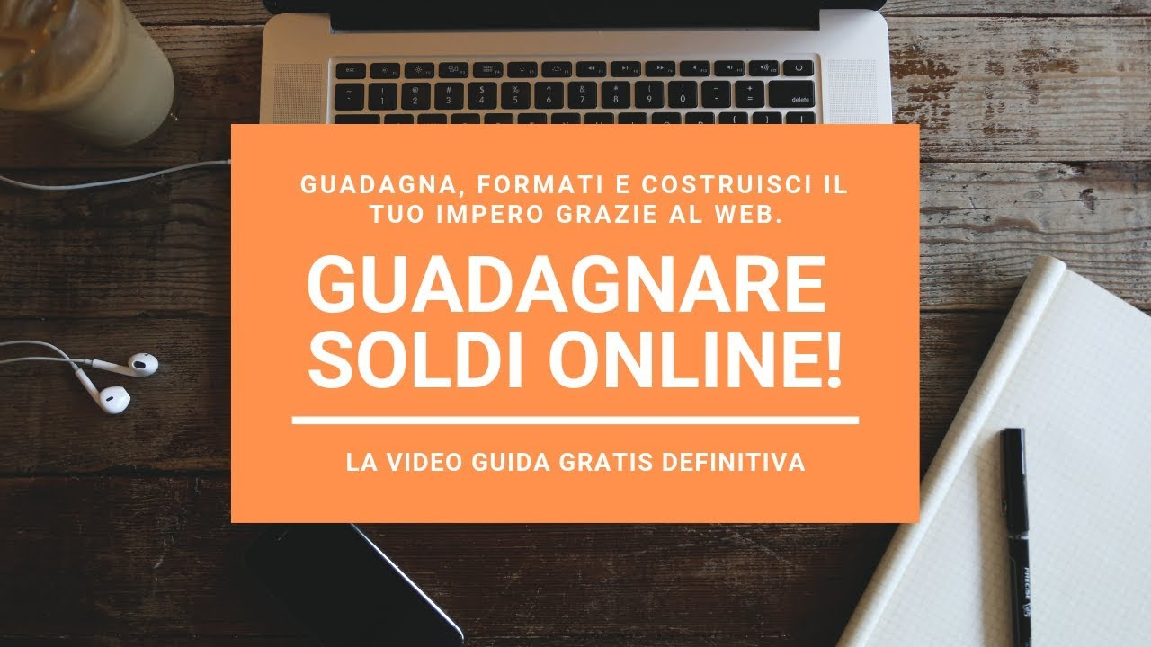 video su come fare soldi online fare soldi legalmente
