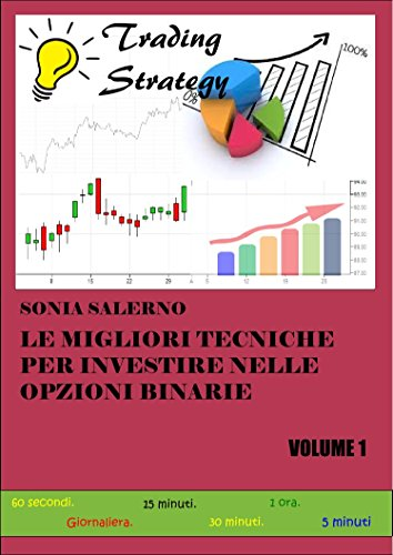 strategie di trading per volumi in opzioni binarie