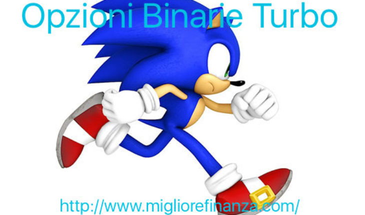 la differenza tra unopzione binaria e un turbo